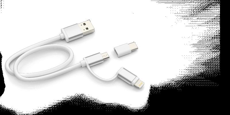Element - Powerbankit Logolla