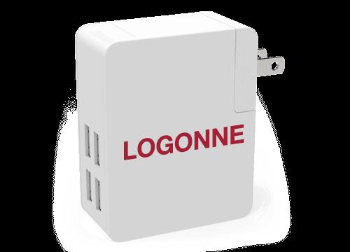 Latitude - USB Matkalaturi