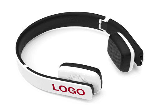 Arc - Logopainatus Kuulokkeet