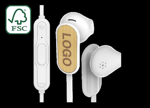Grain Bluetooth® - TukkumyyntiBluetooth® Nappikuulokkeet