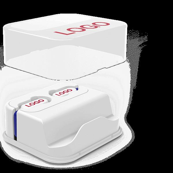 Vibe Bluetooth® - Kustomoitu Langattomat Nappikuulokkeet