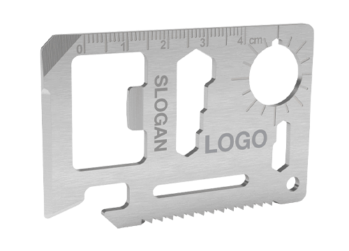 Kit - Luottokorrti Työkalu