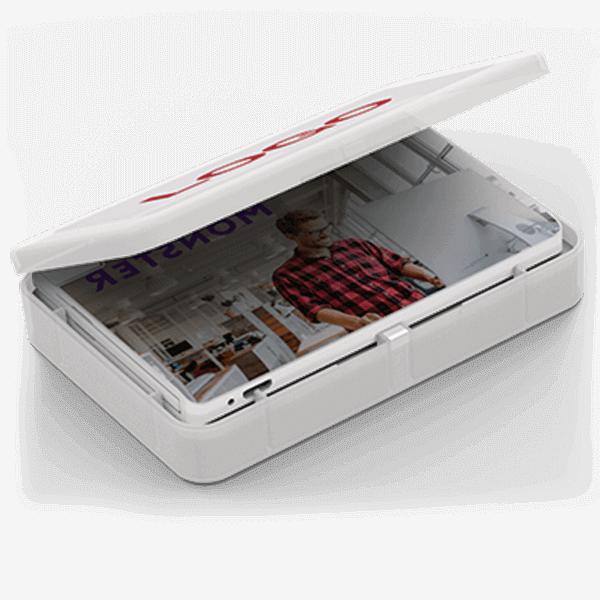 Card - USB-Kortti Promotion