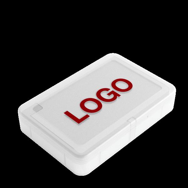 Volt - Varavirtalähde Logolla