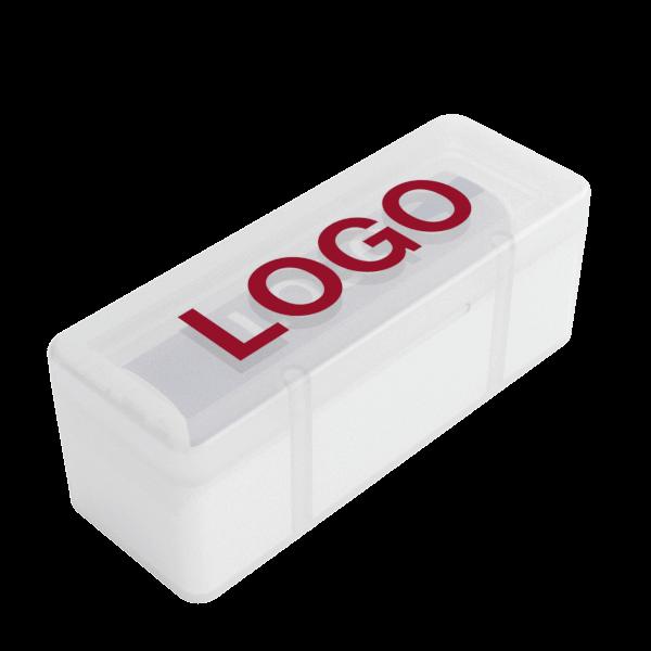Core - Varavirtalähde Logolla