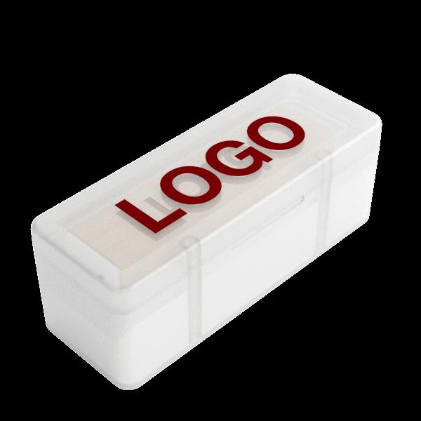 Maple - Varavirtalähde Logolla