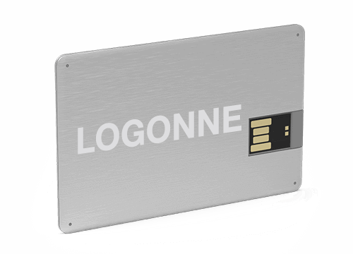Alloy - USB-Kortti Promotion