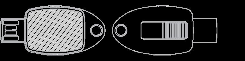 USB-muistitikku Kuvatulostus