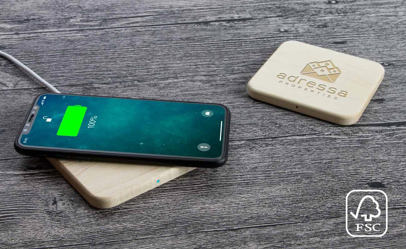 Forest - Induktiolaturi Logolla