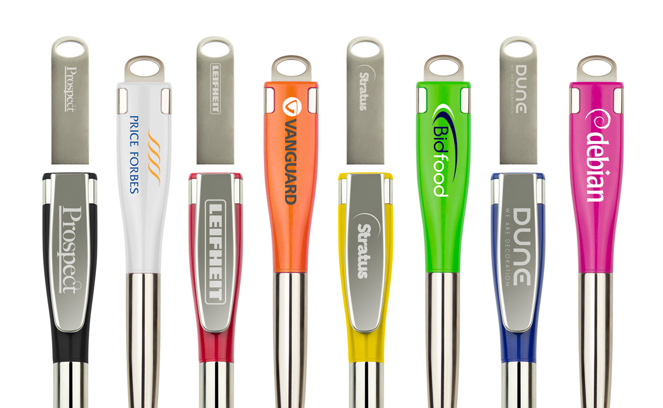 Jot - Kustomoitu USB Kynä