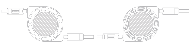 USB Cable Kuvatulostus