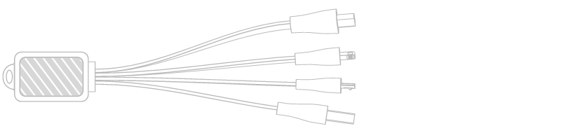 USB-kaapelissa Kuvatulostus