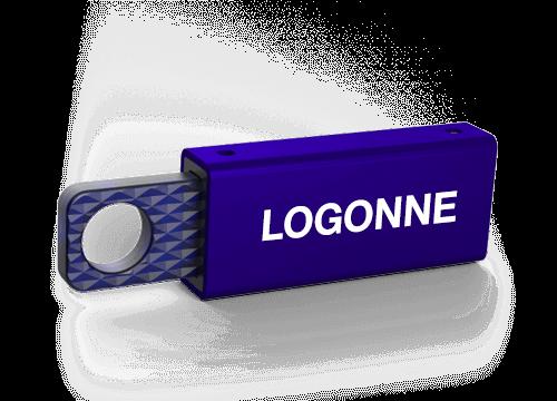 Memo - USB Muistitikku Omalla Logolla