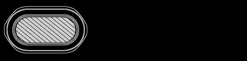 Kaapelipidike Silkkipainatus