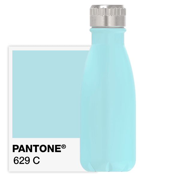 Nova Pantone® Värjätyt Vesipullot