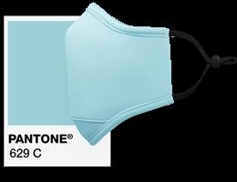 Pantone® Värikoodit  Kasvomaski