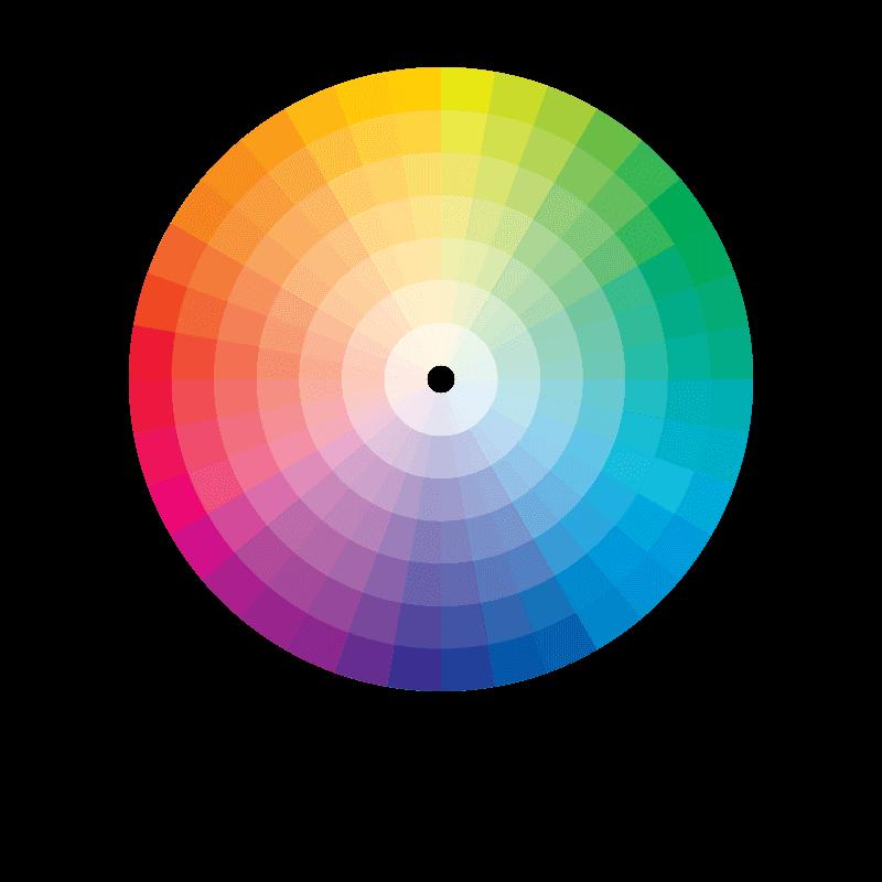 Light Pantone®-värjäys